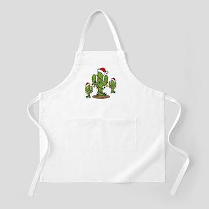 Funny Arizona Christmas Apron