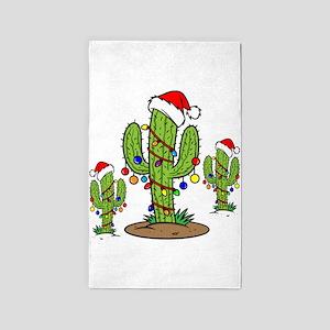 Funny Arizona Christmas 3'x5' Area Rug
