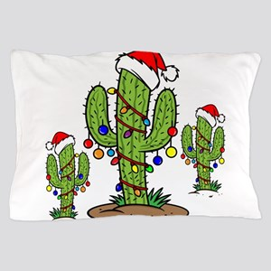Funny Arizona Christmas Pillow Case