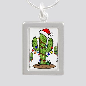 Funny Arizona Christmas Necklaces