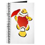 Christmas Clownfish Journal
