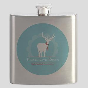 peace_love_parks Flask