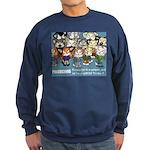 Precocious Sweatshirt (dark)