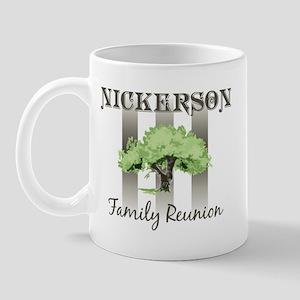 NICKERSON family reunion (tre Mug