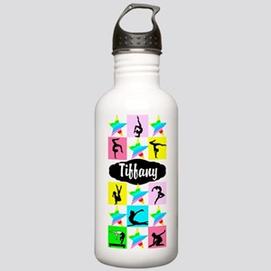 FIERCE GYMNAST Stainless Water Bottle 1.0L