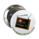Froggy TV Button (10 pk)