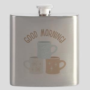 Good Morning! Flask