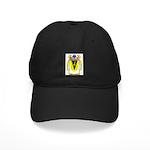 Hansemann Black Cap