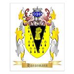 Hansemann Small Poster