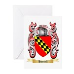 Hansell Greeting Cards (Pk of 10)