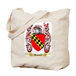 Hansell Tote Bag