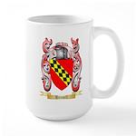 Hansell Large Mug