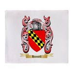 Hansell Throw Blanket