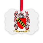 Hansell Picture Ornament