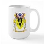 Hanselin Large Mug