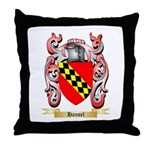 Hansel Throw Pillow