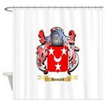 Hansard Shower Curtain