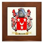 Hansard Framed Tile