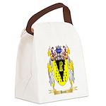 Hans Canvas Lunch Bag