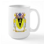 Hans Large Mug