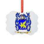 Hanratty Picture Ornament