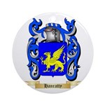 Hanratty Ornament (Round)