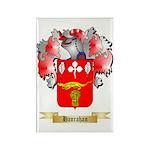 Hanrahan Rectangle Magnet (100 pack)