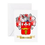 Hanrahan Greeting Card