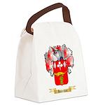 Hanrahan Canvas Lunch Bag