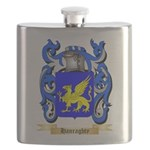Hanraghty Flask