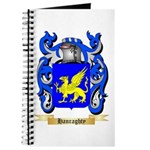 Hanraghty Journal
