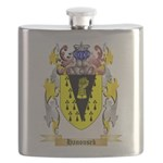 Hanousek Flask