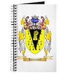 Hanousek Journal