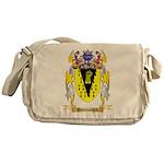 Hannuschik Messenger Bag