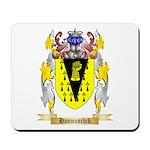 Hannuschik Mousepad