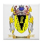 Hannuschik Tile Coaster