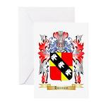Hannum Greeting Cards (Pk of 10)