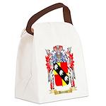Hannum Canvas Lunch Bag