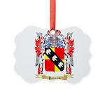 Hannum Picture Ornament