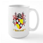Hannon Large Mug