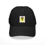 Hanneken Black Cap
