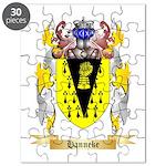 Hanneke Puzzle