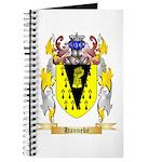 Hanneke Journal