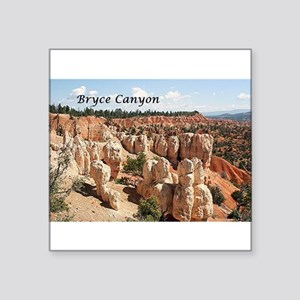 Bryce Canyon, Utah, USA 8 (cap Sticker