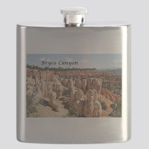 Bryce Canyon, Utah, USA 8 (caption) Flask