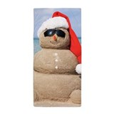 Christmas Beach Towels