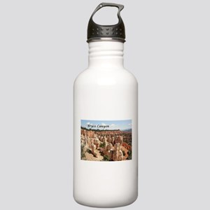Bryce Canyon, Utah, US Stainless Water Bottle 1.0L