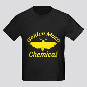 Golden Moth Chemical T-Shirt
