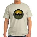 Lest We Forget Remembrance Light T-Shirt