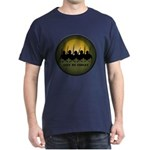 Lest We Forget War Memorial Dark T-Shirt